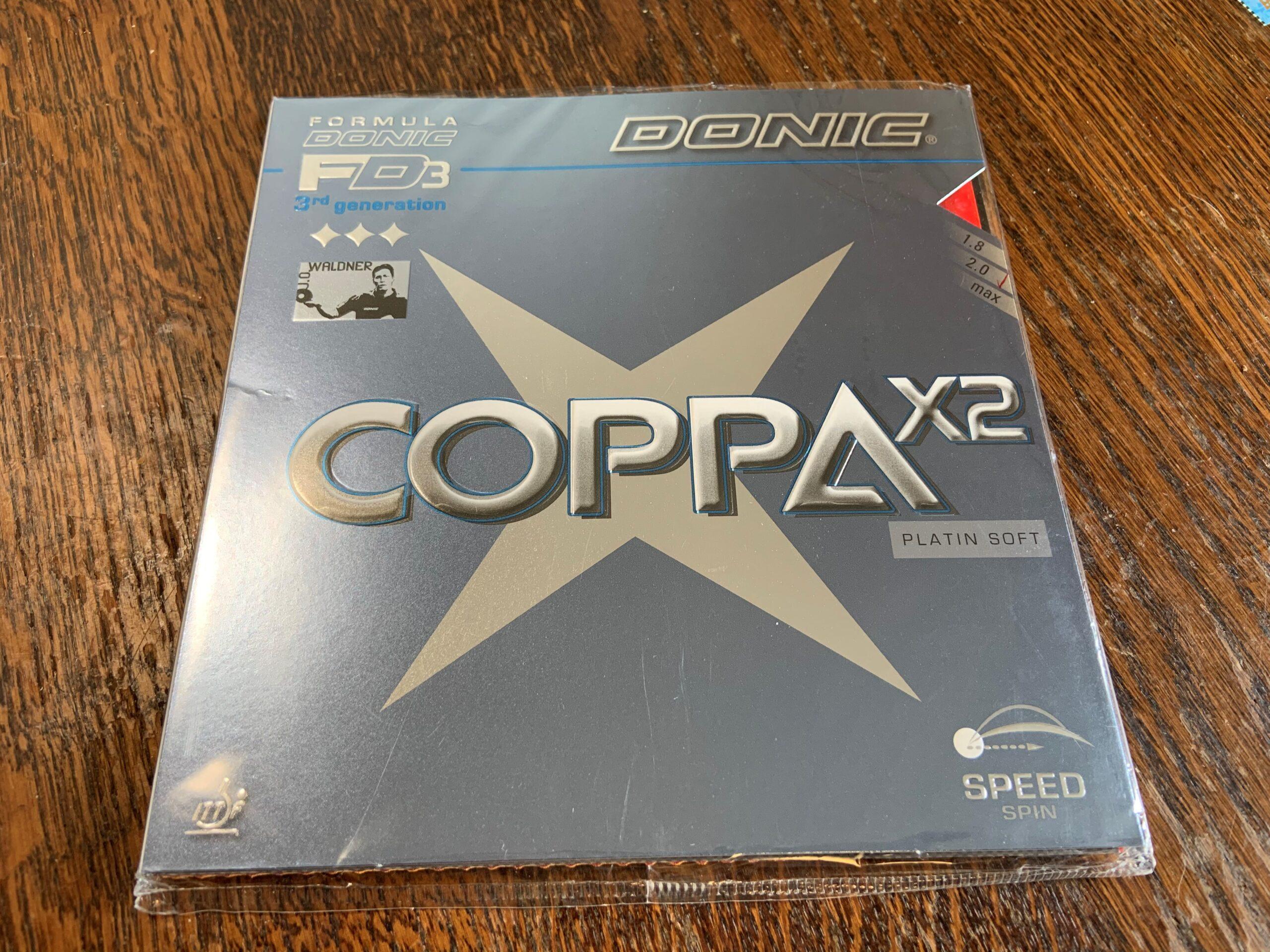 コッパX2の画像
